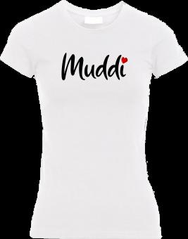 Muddi